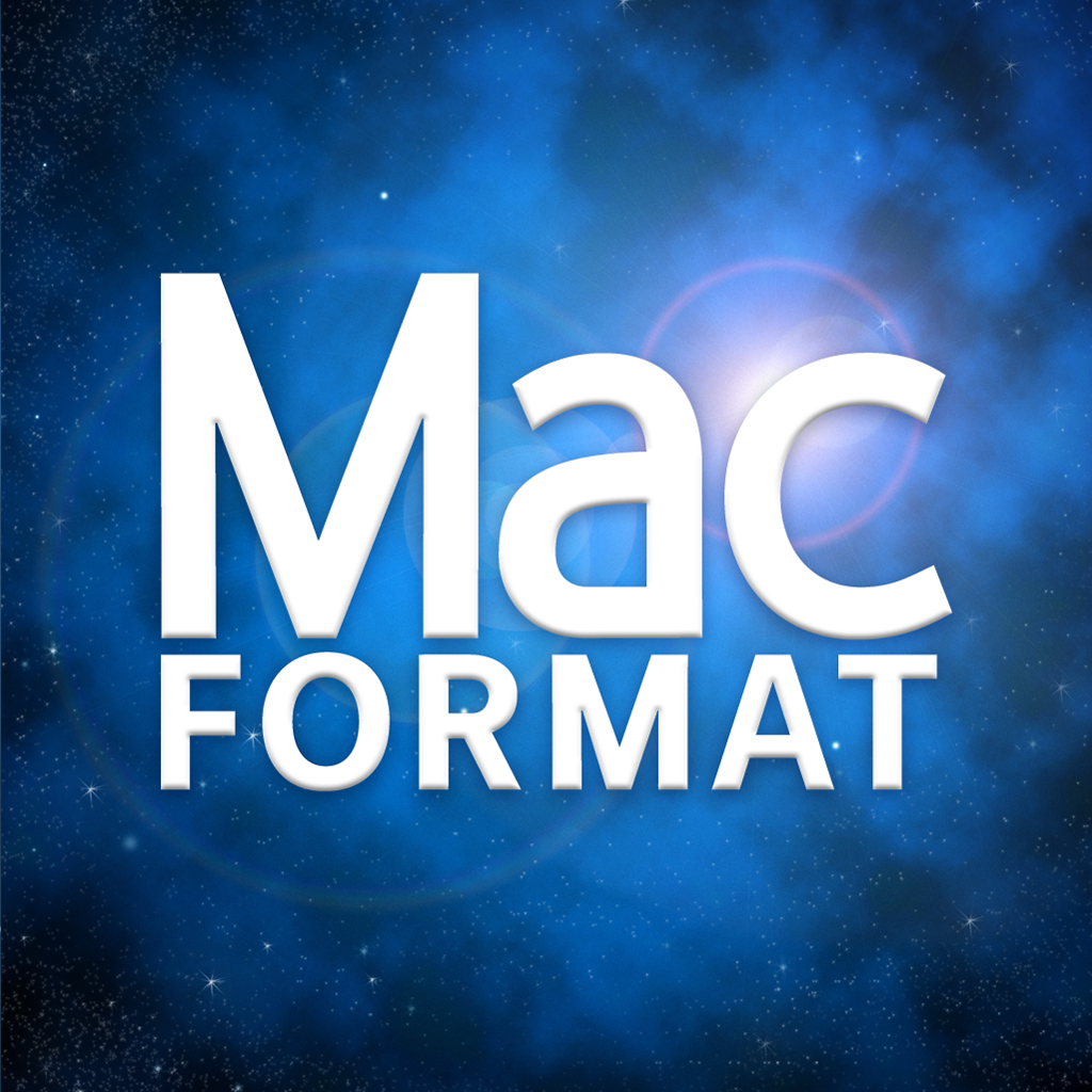Mac Format: the magazine for Mac, iPad and Apple