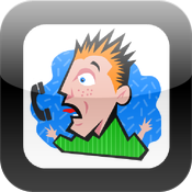 Surprise Call icon