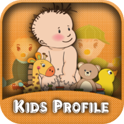 Kids Profile Pro icon