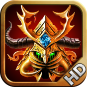 Empire Conquest I(DX) HD For IOS6 icon
