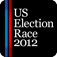 Presidential Election Race 2012