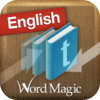 English Thesaurus - Reference - Language - By Word Magic Software