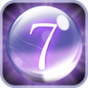Crystal Ball 7 HD icon