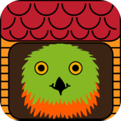 Memory Birds N-Back Game icon