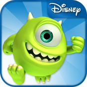 Monsters, Inc. Run icon