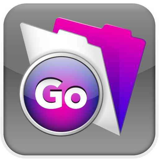 FileMaker Go 12 for iPhone