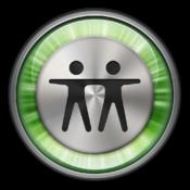 查找系统中重复的文件或照片 Twins Mini   for Mac
