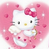 Hello Kitty .Wallpapers
