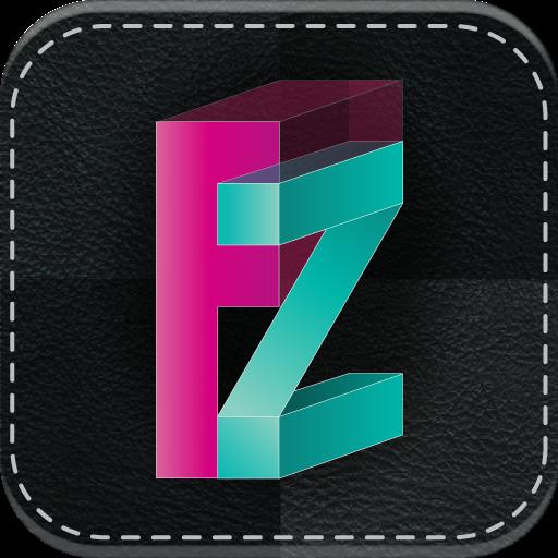 Fuzel - Photos made awesome
