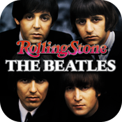 Rolling Stone's Beatles Album-by-Album Guide icon