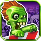 Dead Stop Review icon