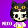 ツンデレ育成 NICOと魔法のカード