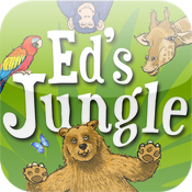 爱德华的丛林 Ed's Jungle HD icon