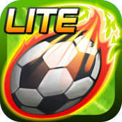 Head Soccer Lite icon