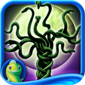 Twisted Lands: Shadow Town HD (Full) icon