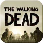 Walking Dead: The Game icon