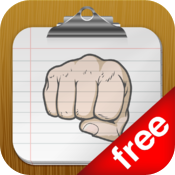 JudgePad: Boxing & MMA Free icon