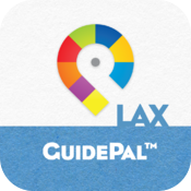 Los Angeles City Travel Guide - GuidePal icon