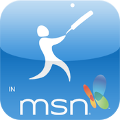 MSN Cricket icon