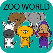 Zoo World icon