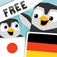 LinguPingu FREE - Deutsch Japanisch /   - children learn languages
