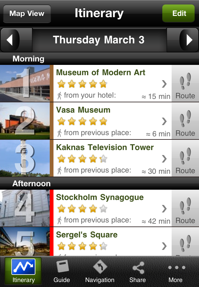 Stockholm Travel Guide - mTrip