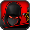 Ninja Hoodie by Ink Vial Ltd icon