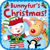 Bunnyfur's Christmas icon