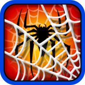 Spider Webslinger Free icon
