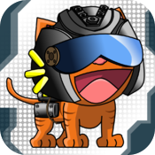 Speed Kittens icon