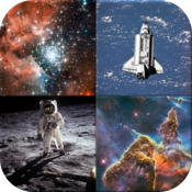 Beyond Earth - A Visual Journey Spanning the Universe and Human Space Flight icon