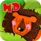 Animals HD - Names and Sounds icon