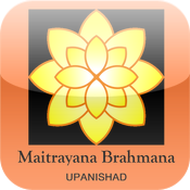 Maitrayana Brahmana Upanishad icon