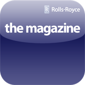 Rolls-Royce - The Magazine icon