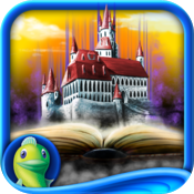 Magic Encyclopedia: First Story HD icon