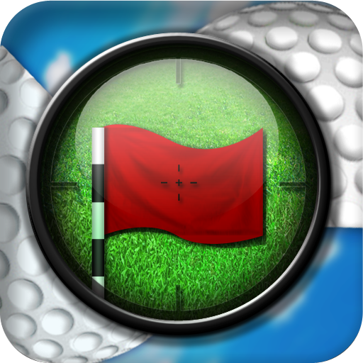 GolfSites Recap™ - Track & Share your Golf statistics for the iPad