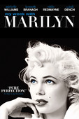 My Week With Marilyn artwork