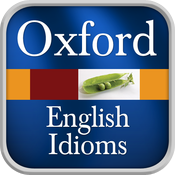 English Idioms - Oxford Dictionary icon