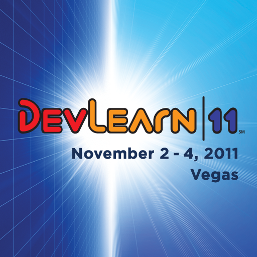 DevLearn 2011 Conference & Expo Official Mobile App