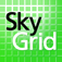 SkyGrid for iPhone