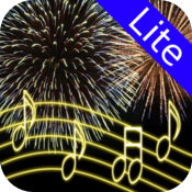 FireworksWithMusicLite icon
