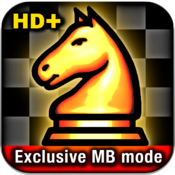 Chess Pro - with coach icon