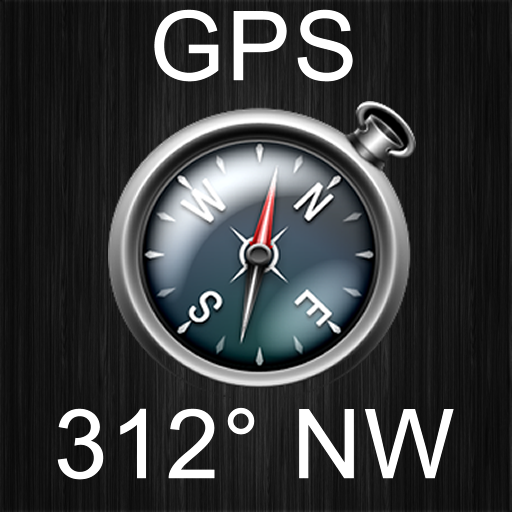GPS Compass Pro