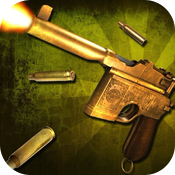 Weapon Club - Legendary of Modern World War Guns & Cars HD icon