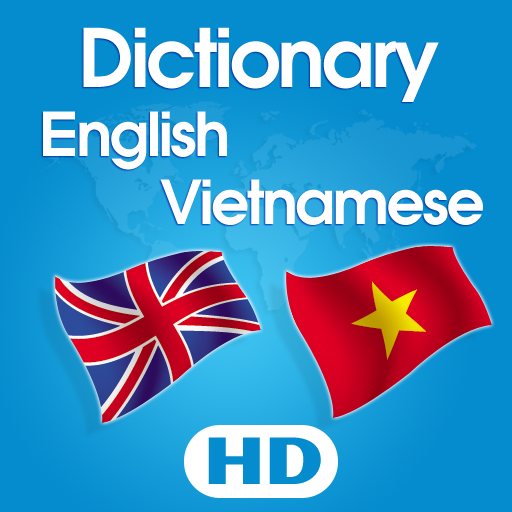 English Vietnamse Dictionary HD Free