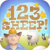 123 Sheep! icon