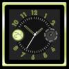 强大功能的时钟 Active Clock  for Mac