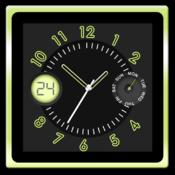 强大功能的时钟 Active Clock