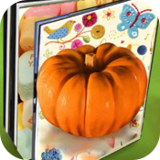Thanksgiving Wallpapers for iPhone4S/iPhone5/iPad icon