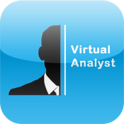 Virtual Analyst icon